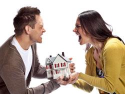 развод раздел детей и имущества