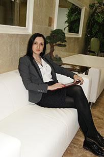 Адвокат Чебровская Татьяна Владимировна
