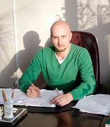 Адвокат Лунев Даниил Алексеевич