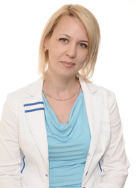 Адвокат Лунёва Ольга Валерьевна