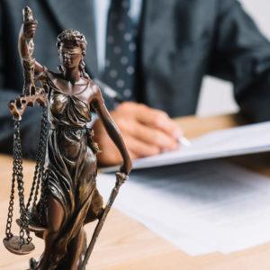 Услуги личного адвоката