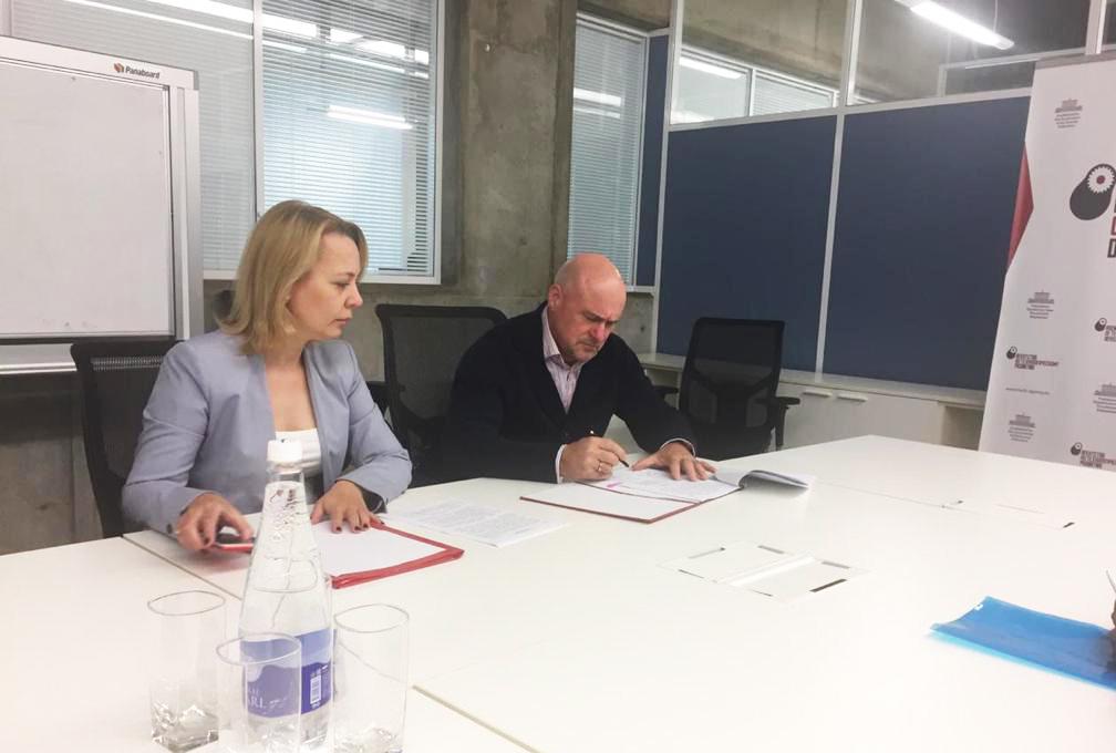 АНО «Агенство по технологическому развитию» и Коллегия адвокатов «Лунёв и партнёры» заключили Соглашение о партнерстве
